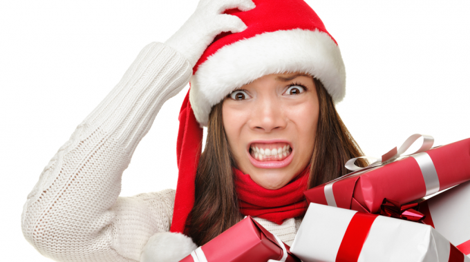 Women & Holiday Stress – 5 To-Do's To Avoid Holiday Stress, Exhaustion, and Overwhelm